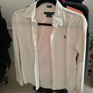 Ralph Lauren shirt.